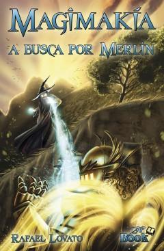 livro magimakia rafael lovato