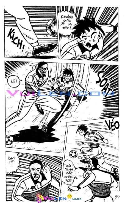 Jindodinho - Đường Dẫn Đến Khung Thành III  Tập 44 page 60 Congtruyen24h