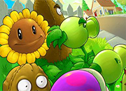 Plants Vs Zombies Special Edition