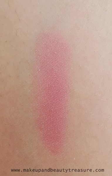 Inglot AMC Face Blush #59 Review