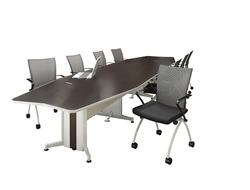 Mayline TransAction Table