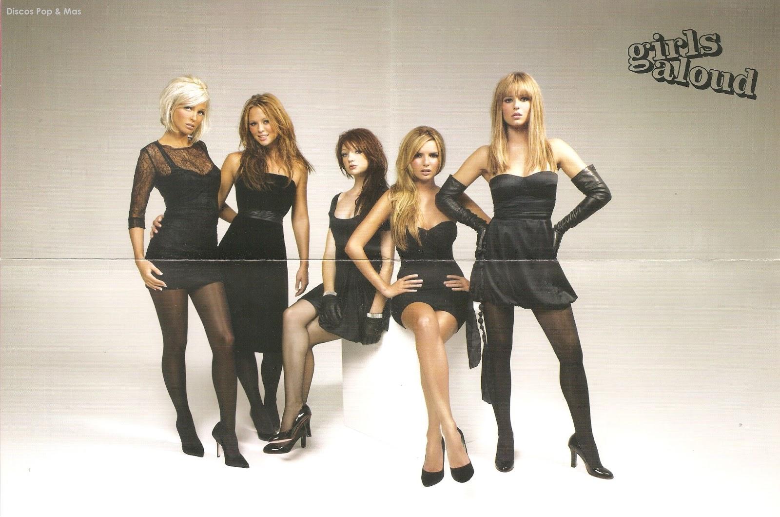 discos pop 2006: