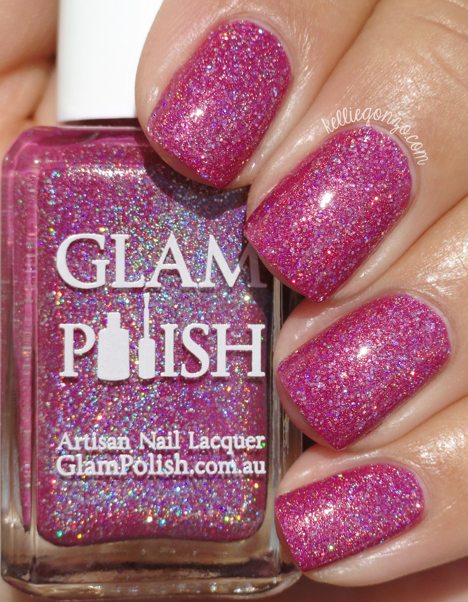 Glam Polish Special