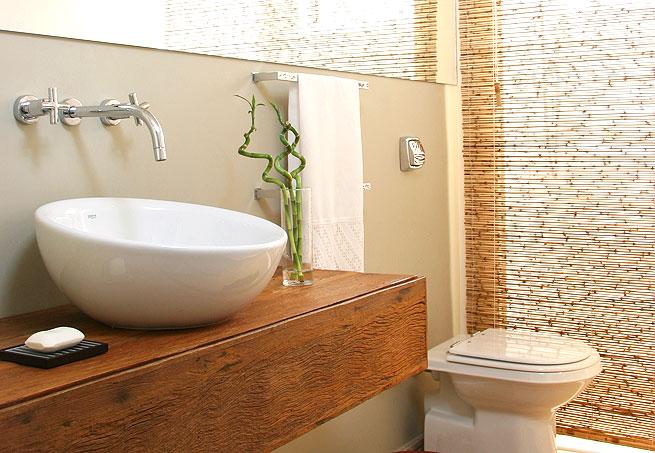 decoracao de lavabos chiques:Banheiro De Cuba
