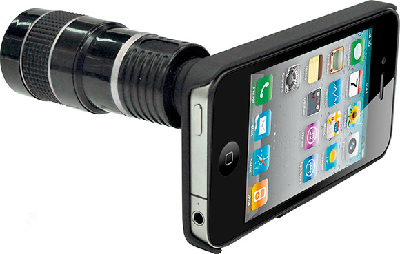 TOP IPHONE 4 ACCESSORIES