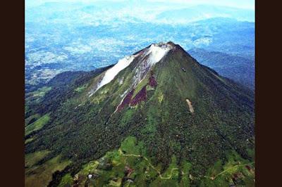 3 Wisata Gunung Terbaik di Aceh