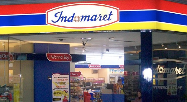 PT INDOMARET : KASIR, MAINTENANCEM, TEAM STOCK OPNAME DAN STAFF OPERSIONAL - KALIMANTAN, INDONESIA