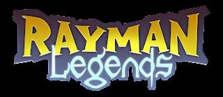 rayman legends logo Rayman Legends Delayed
