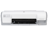 HP Deskjet D2560 Driver (Windows & Mac OS X 10. Series)