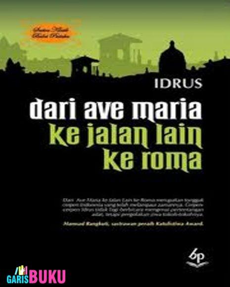 http://garisbuku.com/shop/dari-ave-maria-ke-jalan-lain-ke-roma/
