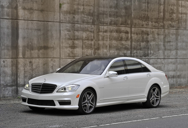 Mercedes-Benz S65 AMG 2013 Specs Price and defects