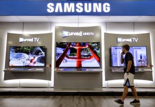Samsung Electronics Jenama Terbaik Asia, Handphone Samsung, tab Samsung, laptop Samsung, powerbank Samsung, tv Samsung, gajet Samsung, jenama Samsung tahan