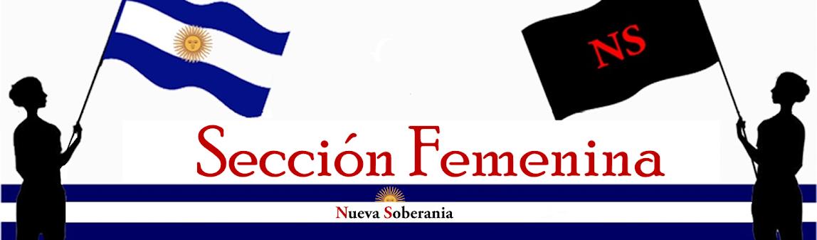 Sección Femenina NS
