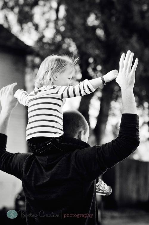 na pracinha pai sin nimo de amor e limite