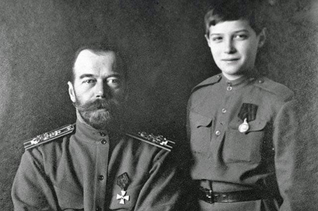 Алексей петрович романов биография царевича