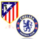 Atletico Madrid - FC Chelsea