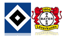 Hamburger SV - Bayer 04 Leverkusen