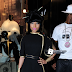 Nicki Minaj Does Yves St. Laurent On Fashion's Night Out