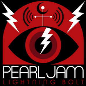 Brand New Music from Pearl Jam
