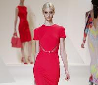 maxi φορέματα άνοιξη - καλοκαίρι 2013