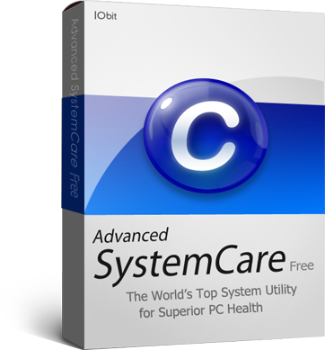 برنامج Advanced SystemCare يقدم صيانة