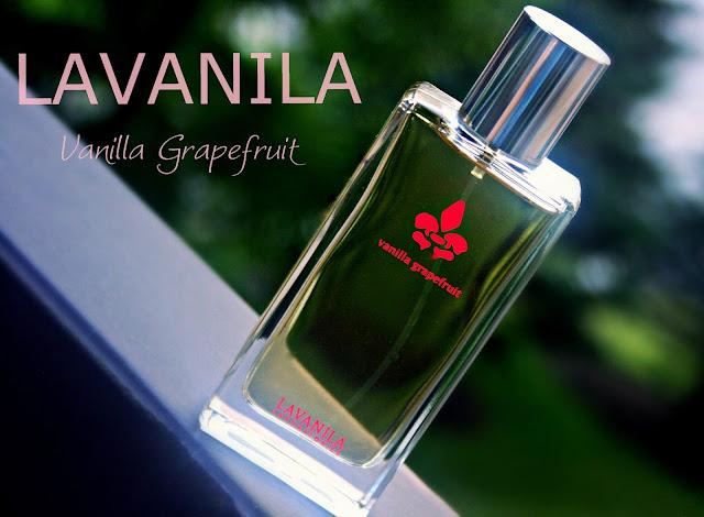 Lavanila Vanilla Grapefruit Eau de Parfum