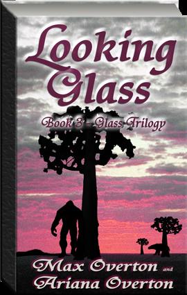 GLASS 3 BOOK