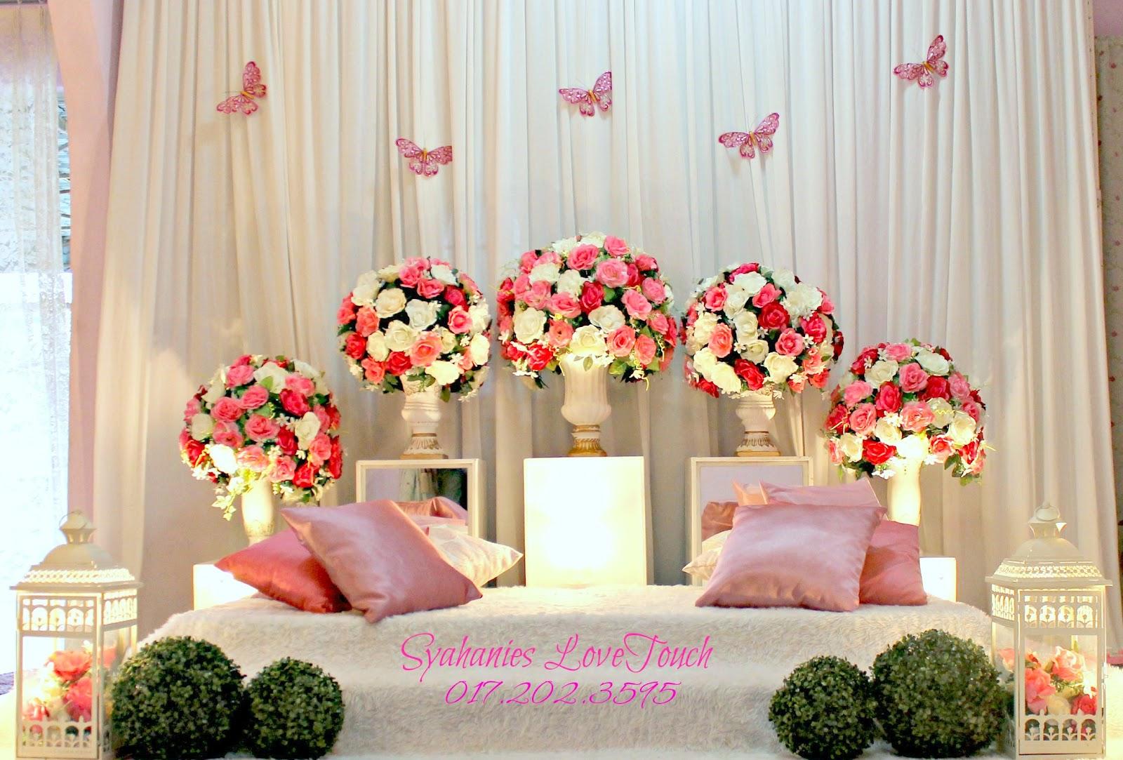 the wedding of nadia and hendri april 2013