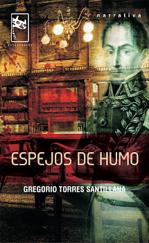 T-30: ESPEJOS DE HUMO
