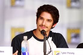 What is the height of Tyler Posey?