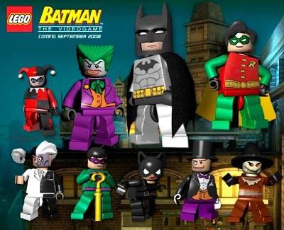 DESCARGAR E INSTALAR LEGO BATMAN THE VIDEO GAME  - YouTube