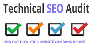 Technical Site Audit Services