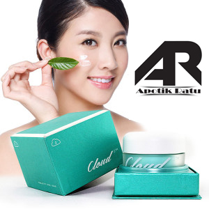 Cloud 9 Whitening Cream