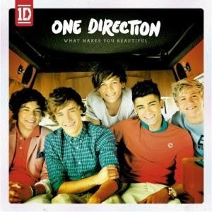Terjemahan Lirik Lagu One Direction - What Makes You Beautiful