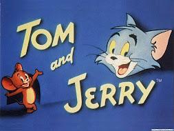 XEM PHIM HOẠT HÌNH TOM AND JERRY