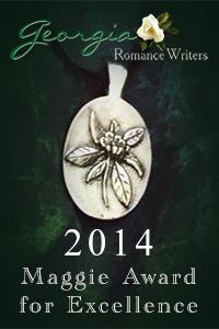 REDEMPTION Finalist in 2014 Maggie Awards!