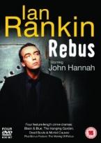 Rebus Temporada 1 audio español