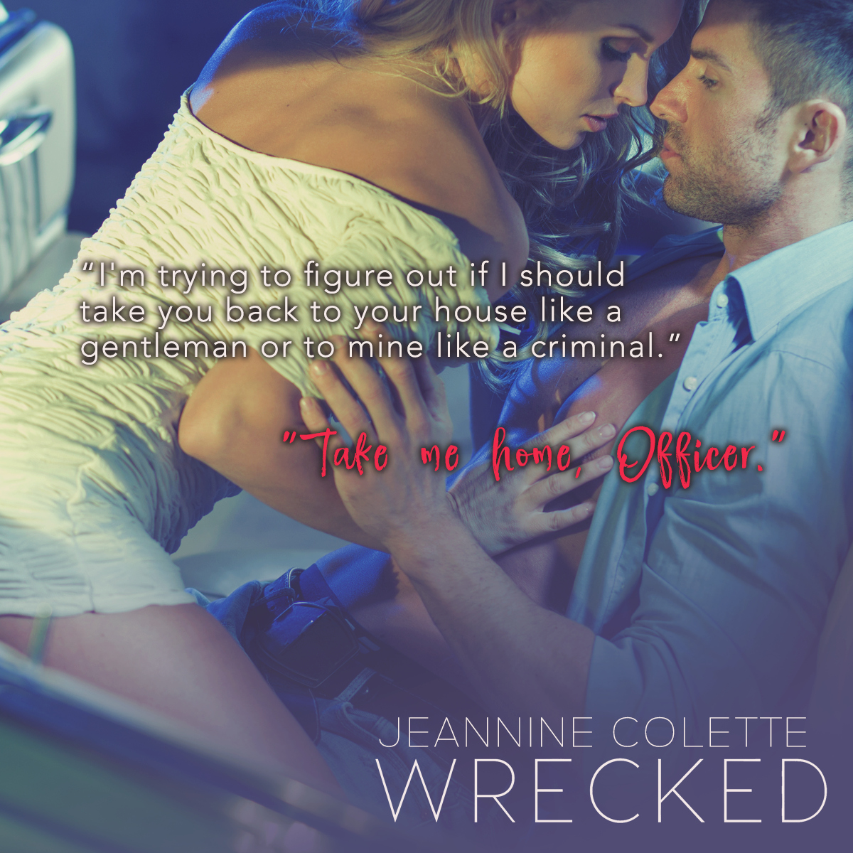 Wrecked Release Blitz