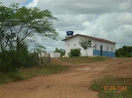 Grupo Escolar Sitio Capoeiras
