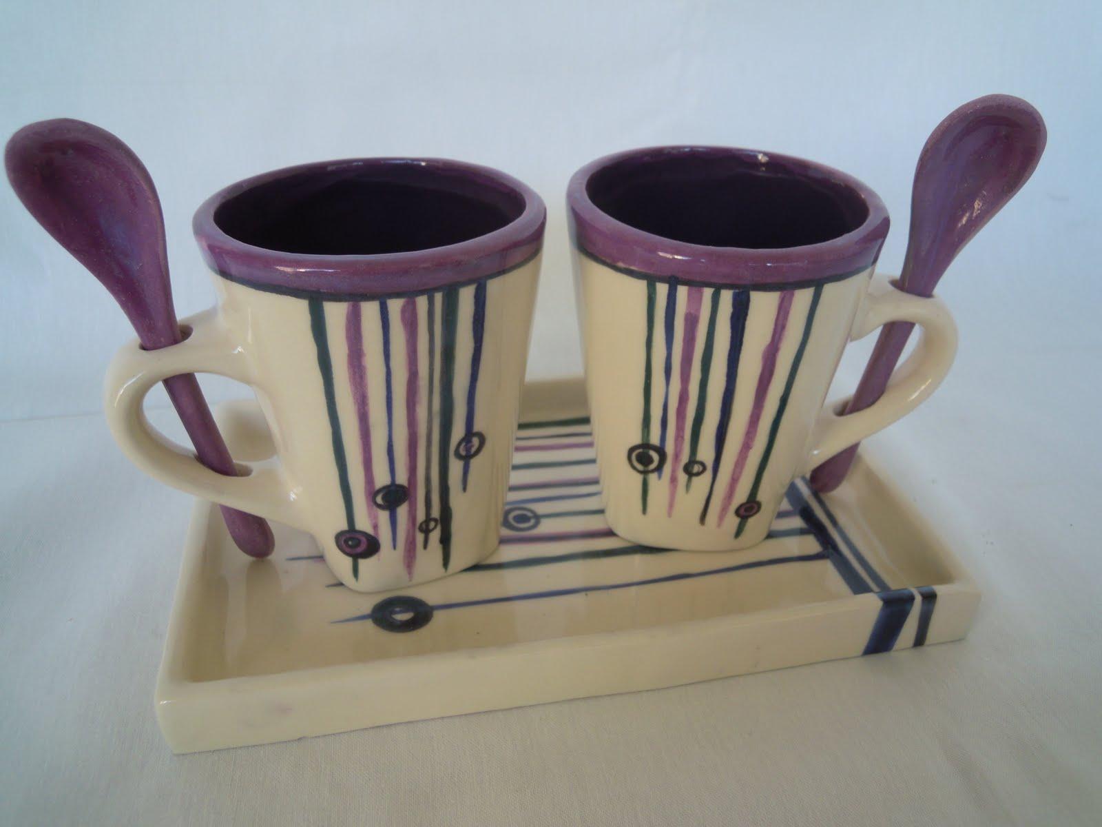 Hakuna matata ceramica artesanal for Que es ceramica
