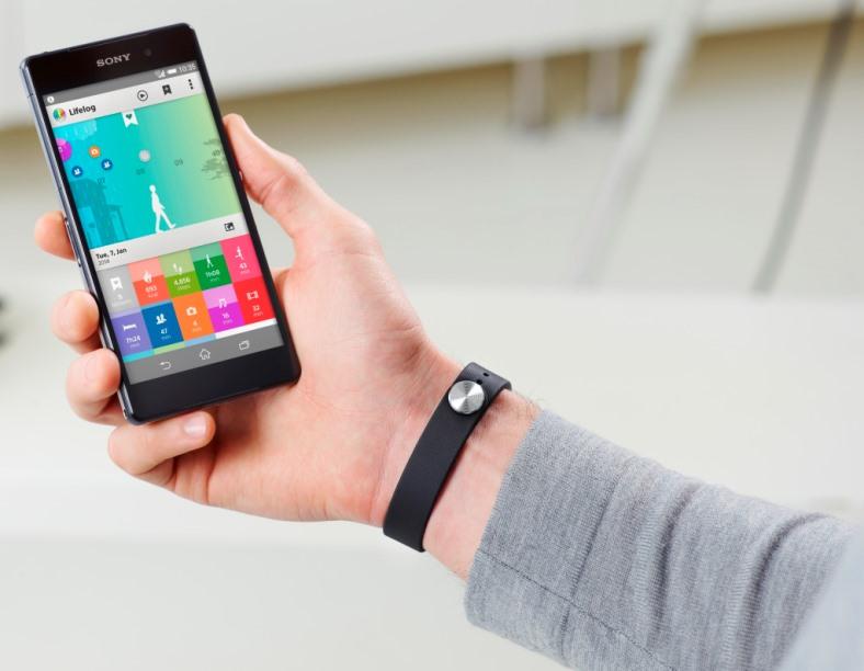 Sony SmartBand Battey Life