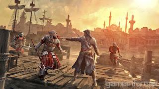 Assassin's Creed Revelations Türkçe Full İndir