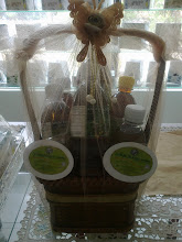 ybe product - herbal hamper