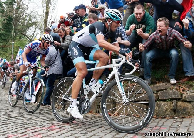 Frase Do Dia De Fabian Cancellara