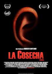 La Cosecha Poster