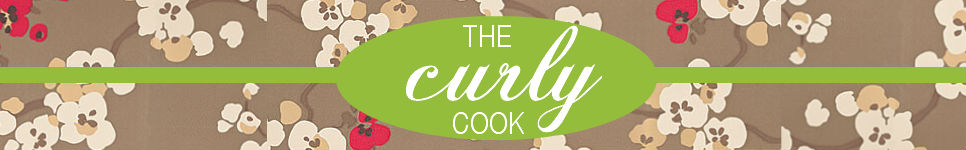 The Curly Cook