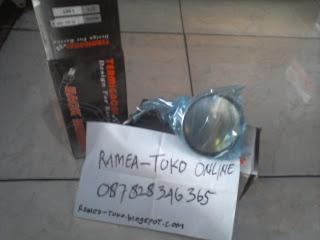 Kaca Spion Klasik Bulat Rp.25.000