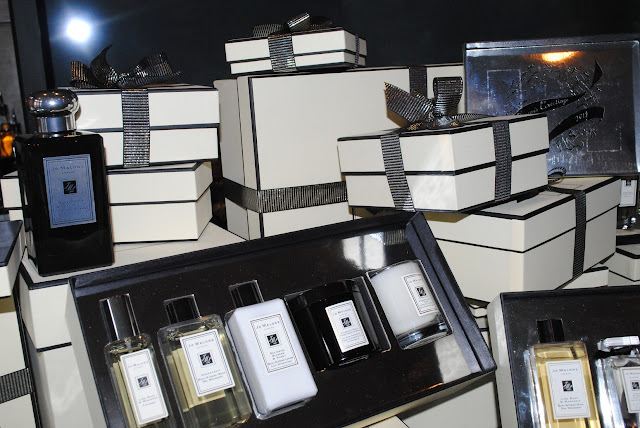 Jo Malone Christmas Gifts for 2012