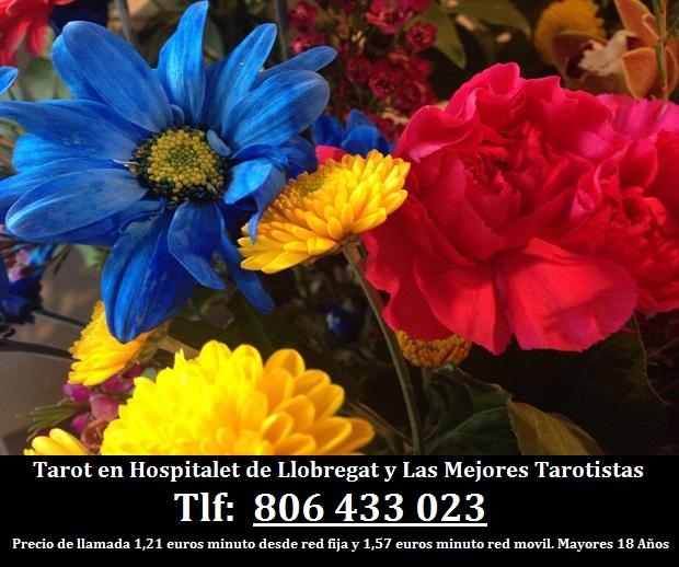 Tarot en Hospitalet de Llobregat y Las Mejores Tarotistas