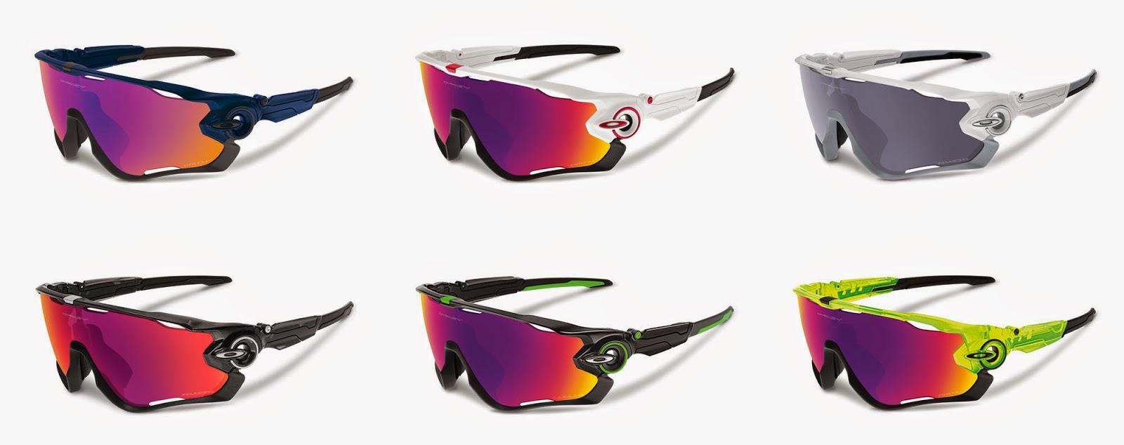 new oakleys 2015  Hope Cyclery: New Products- Oakley\u0027s New Jawbreaker
